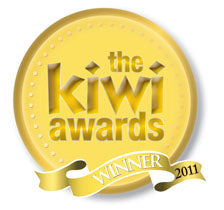 The Kiwi Awards 2011