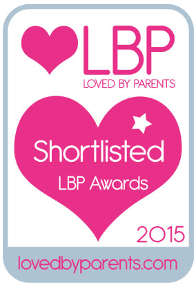 Loved by Parents Awards 2015