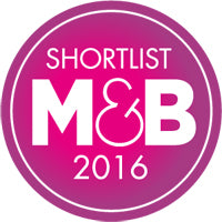 Charlie Banana® 2-in-1 swim diaper and training pants with snaps shortlisted as the best potty training product by Mother & Baby Awards 2016