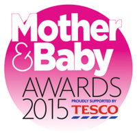 2015 Mother & Baby Awards