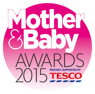 Breastfeeding accessories - Mother & Baby Awards 2015