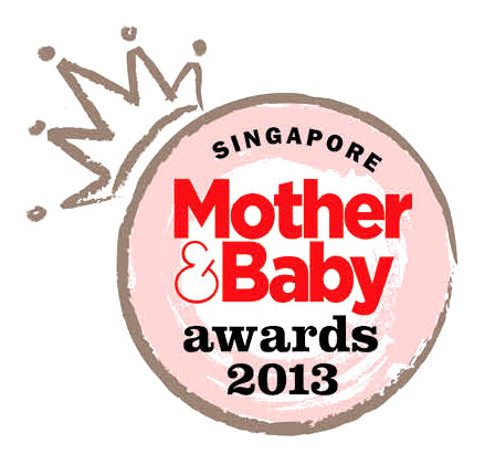 Reusable Diapers - Mother & Baby Awards Singapore 2013