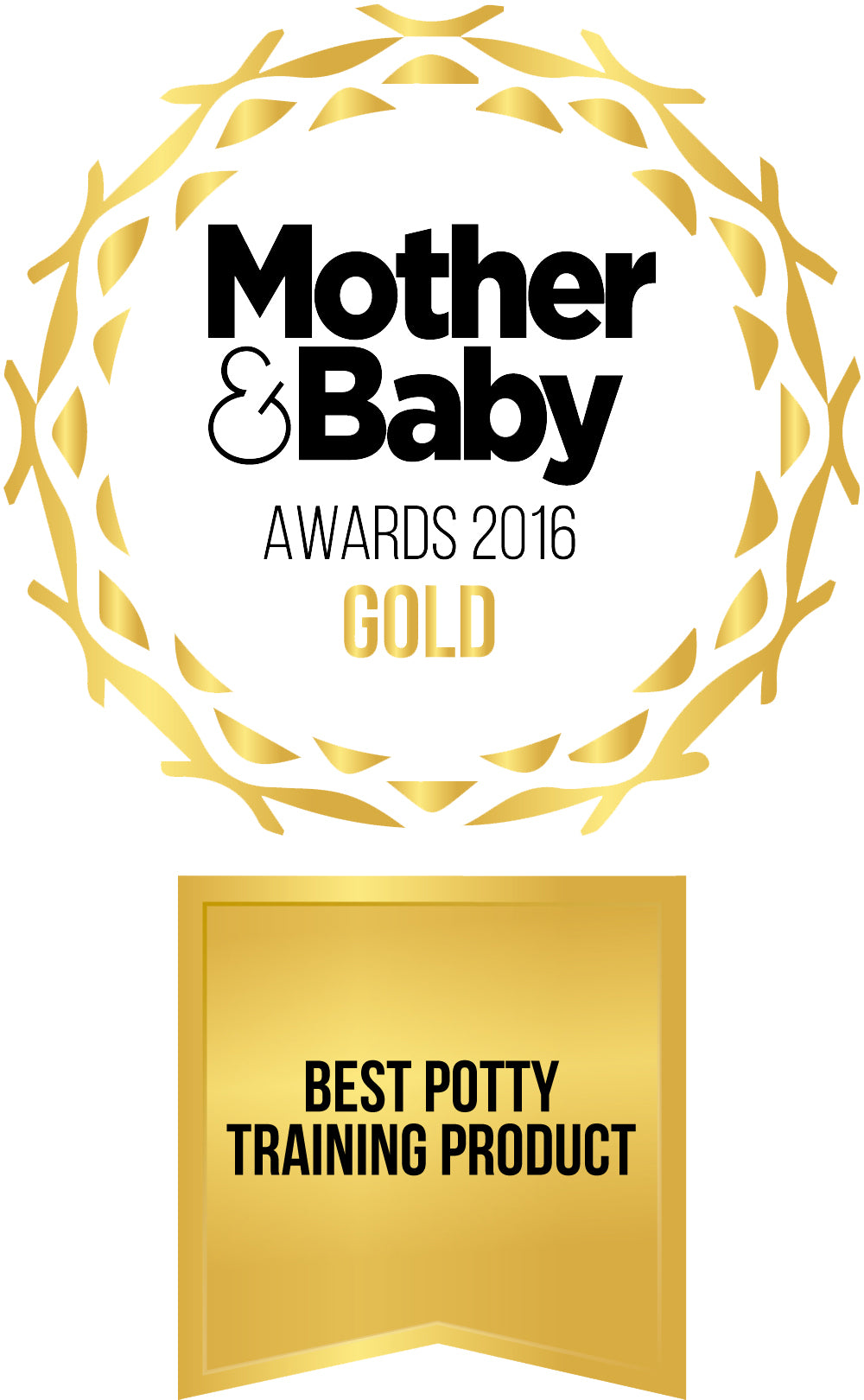 2-in-1 Swim Diapers & Training Pants with Snaps - Mother & Baby Awards Gold 2016