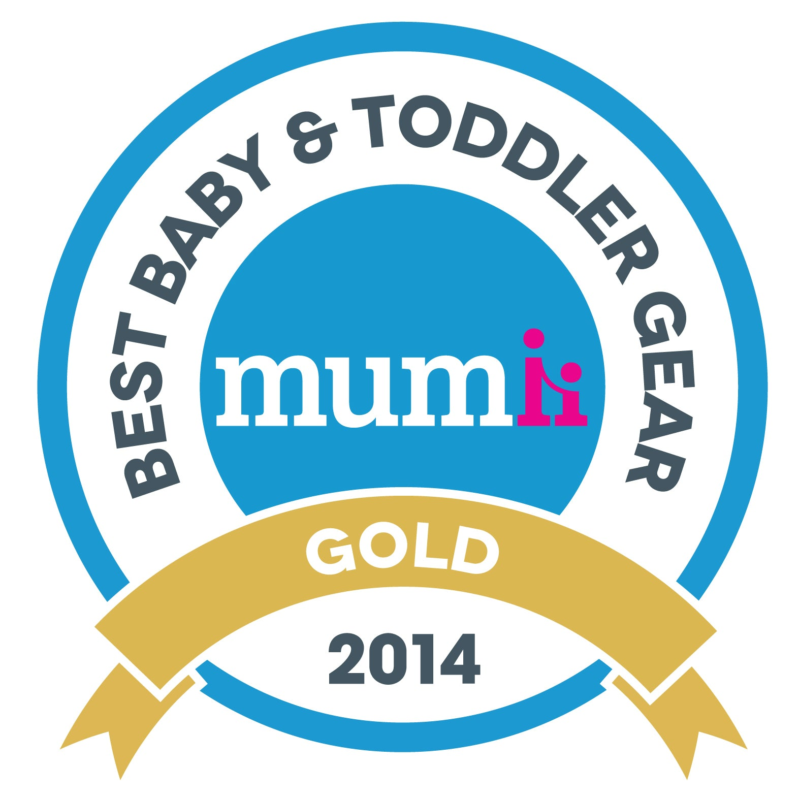 Charlie Banana® One Size Nappy - Mumii Gold Awards 2014