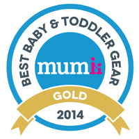 Mumii Gold Awards 2014 - Charlie Banana® One Size Nappy