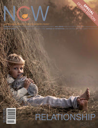 NCW Magazine - The Spring Issue PDF