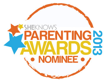 Charlie Banana® One Size Diaper has been shortlisted for She Knows Parenting Awards 2013