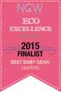 Best Baby Gear: Diapers - Eco Excellence Awards 2015