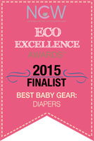 The 2015 Eco Excellence Awards - NCW Best Baby Gear