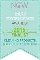 The 2015 Eco Excellence Awards - NCW Cleaning Products