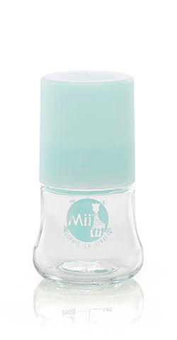 Mii Sophie la Girafe Feeding Bottle - Glass 120ml