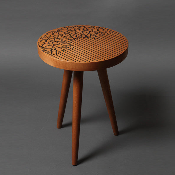 Deco Side Table 2