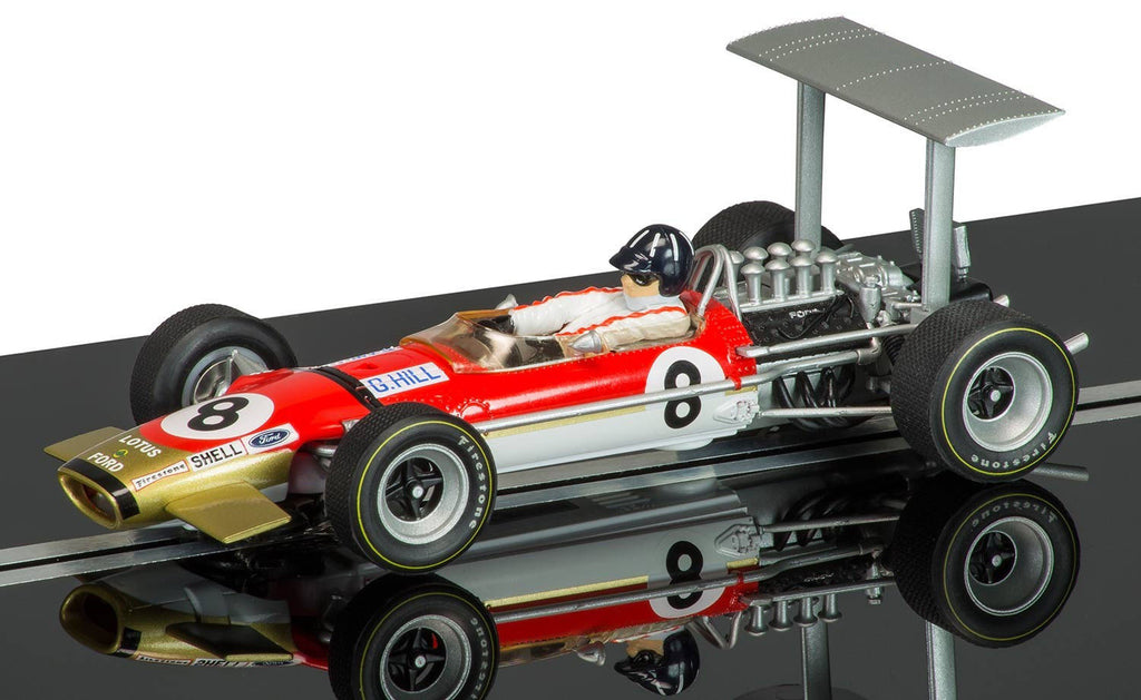Lotus 49B, Legends Limited Edition - C3543A