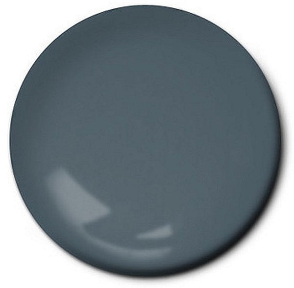 1/2oz Gunship Gray Paint