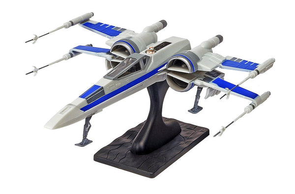 Resistance X-Wing Fghter
