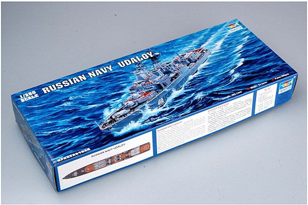 1:350 RUS Udaloy Destroyer