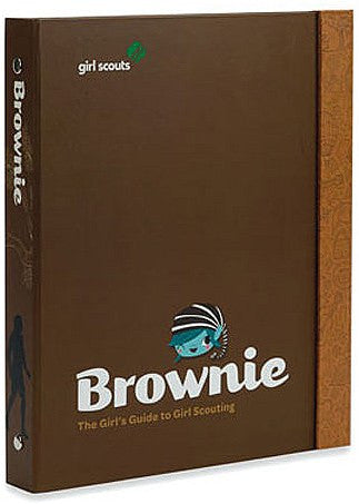 Brownie Binder