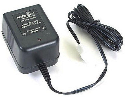 3 Hour Wall Charger w/timer: 6