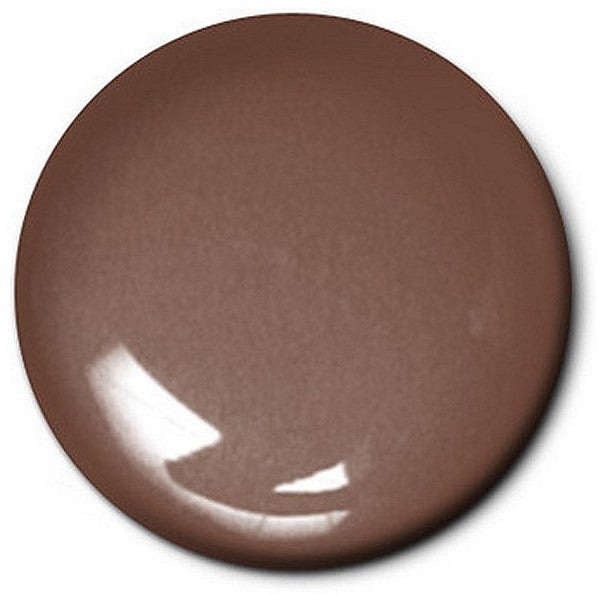 1/4oz Light Brown Enamel