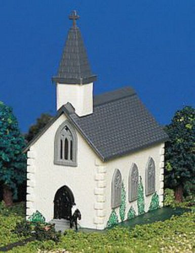 N Bachmann Country Church