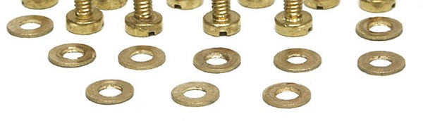 HRS  Motor Fixing Screws x 10