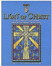 Light of Christ Activity Book