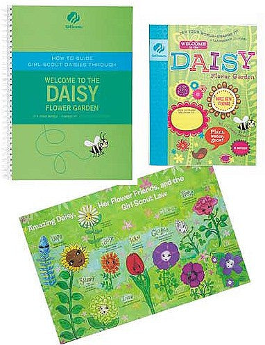 Daisy Flower Garden - Guide