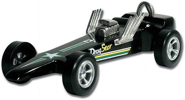 Pinecar Drag Star Custom Parts