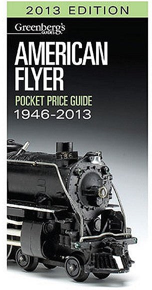 American Flyer Guide 2013