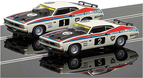 Touring Car Legends Ford XB Falcon - C3587A