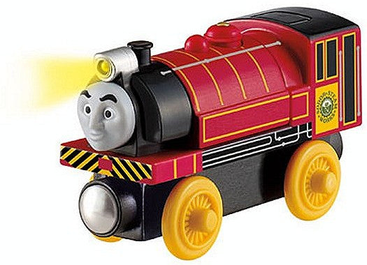 TTT Thomas Wooden Railway Set