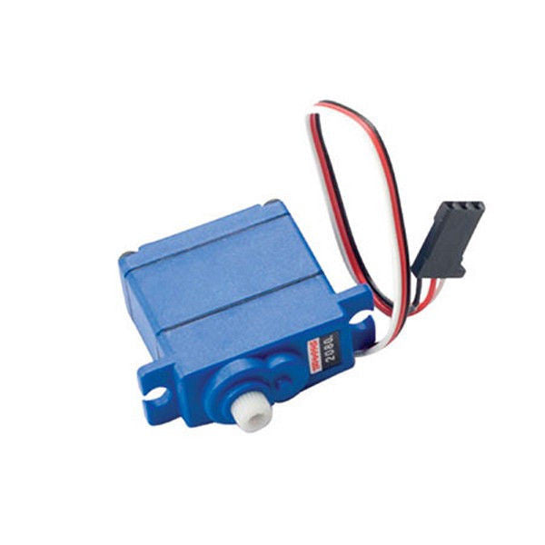 1/16 Micro Waterproof Servo