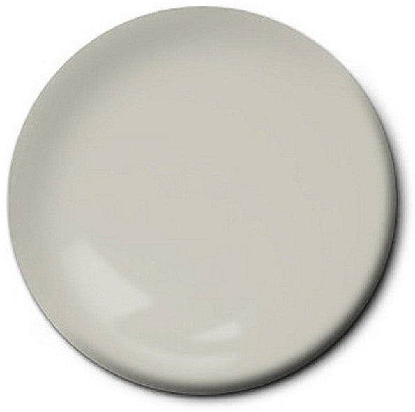 1/2oz Flat Gull Gray Paint