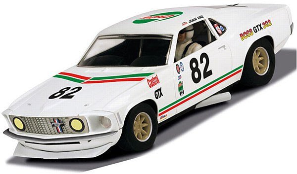 Ford Mustang 'Castrol' DPR - C3538