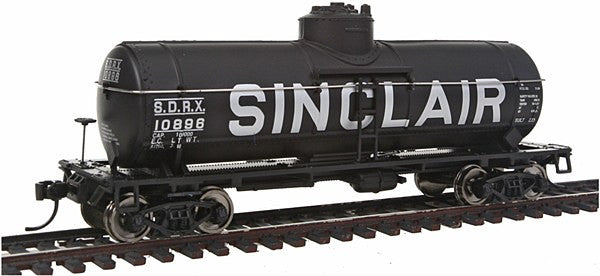 HO 36' Tank Car Sinclair