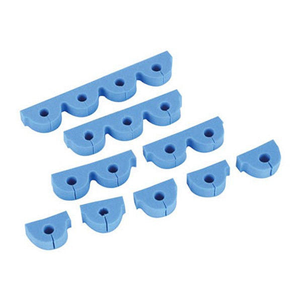 Wire-keeps Foam Medium Blue - Chicagoland Toys and Hobbies