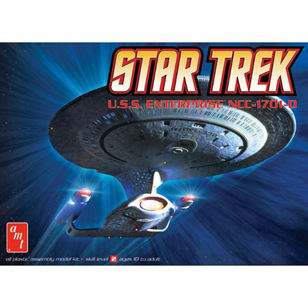 1:2500 Star Trek Enterprise