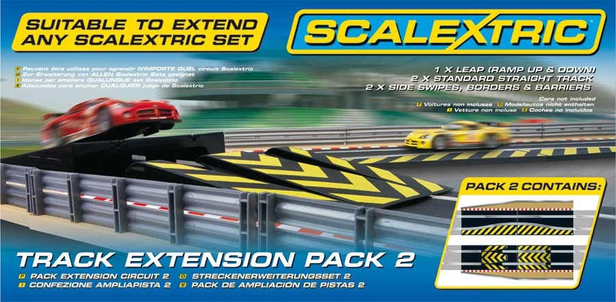 Track Extension Pack 2 C8511