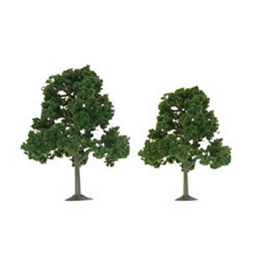 "Deciduous Trees 6"" Kit (6)"