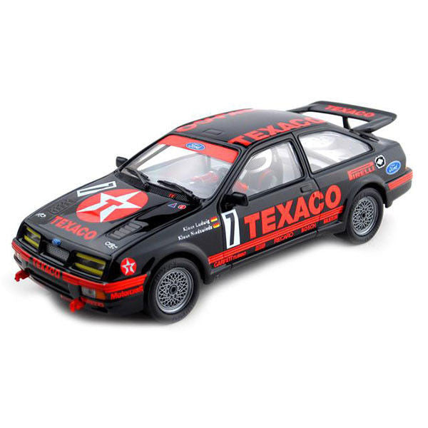 "Ford Sierra ""Texaco"""