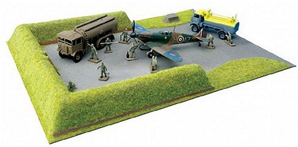 1:76 RAF BoB Airfield Set - A50015