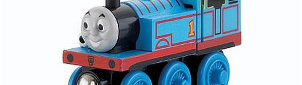 Thomas the Tank Engine Talks