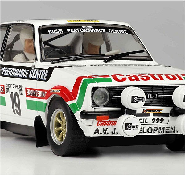 Ford Escort Mk2 No.19 Fisher - C3416