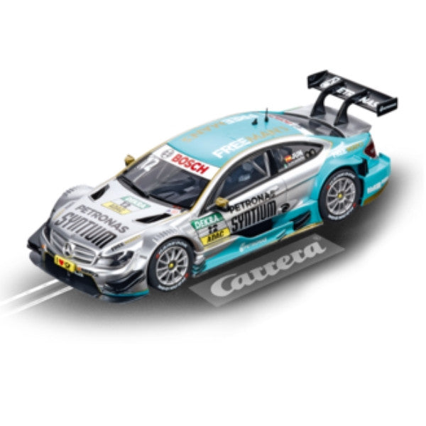 "Carrera AMG Mercedes C-Coupe DTM ""D. Juncadella, No.12"""