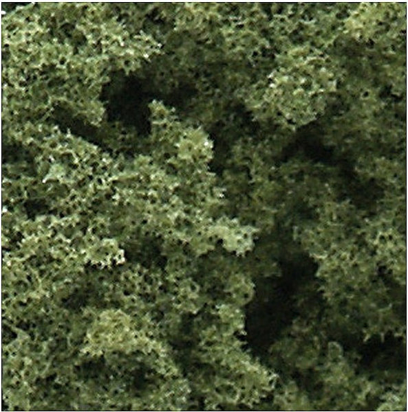 Foliage Clusters Light Green