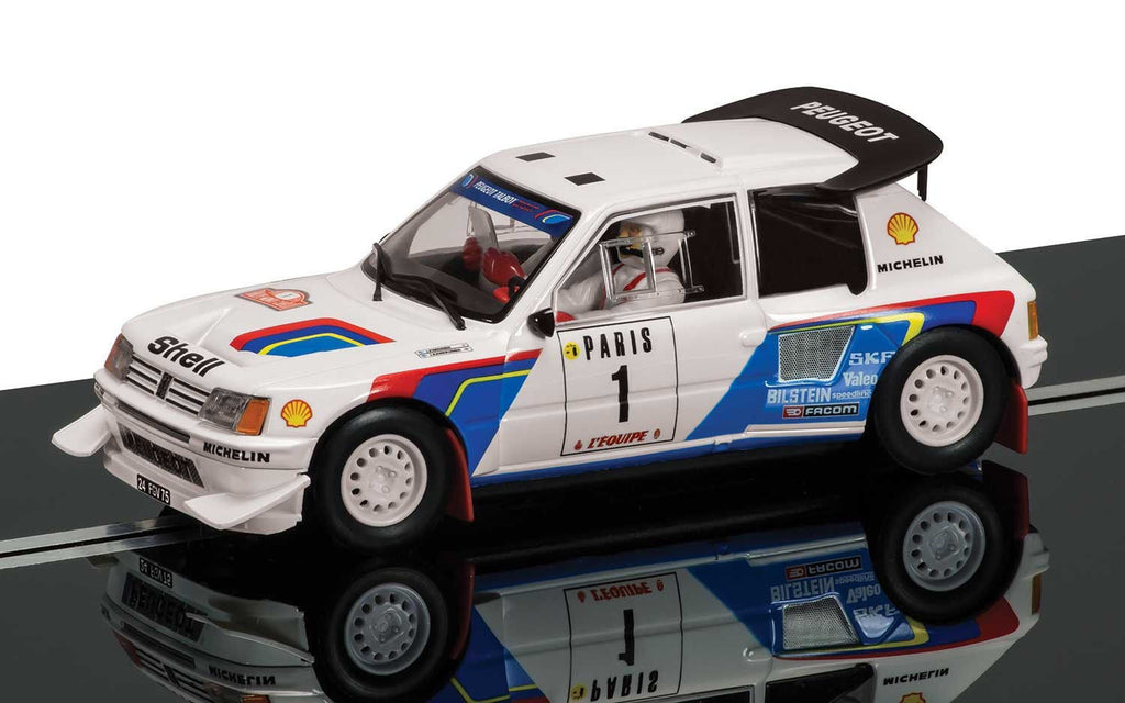 Classic Collection Peugeot 205 T16 - C3591A