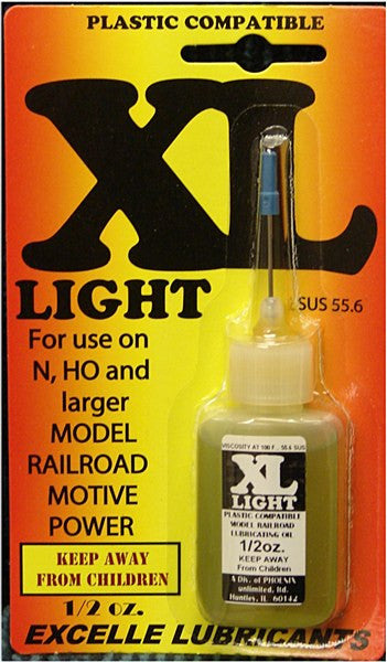 .5oz Model RR Light Lube