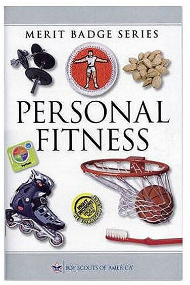 Personal Fitness MB Pamp