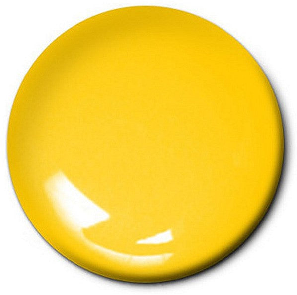 1/2oz Bright Yellow Paint