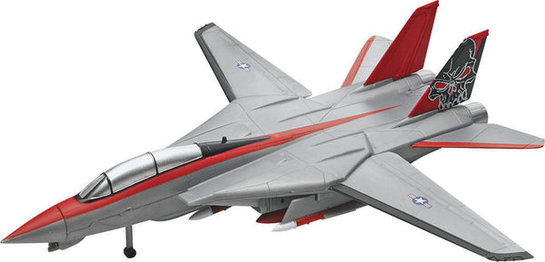 1:100 USA F-14 Tomcat Snap